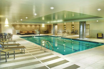 Pool | Doubletree By Hilton Reading