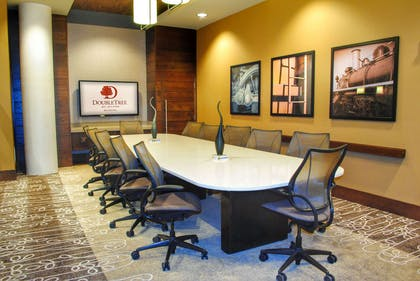 Meeting Room | Doubletree By Hilton Reading