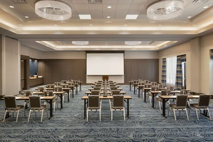 Meeting Room | Embassy Suites by Hilton The Woodlands at Hughes Landing