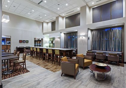 Restaurant | Hampton Inn & Suites Georgetown/Austin North