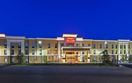Exterior | Hampton Inn & Suites Georgetown/Austin North