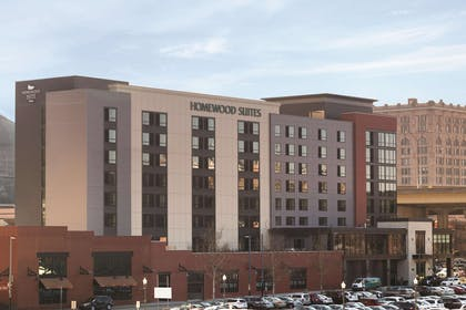 Exterior | Homewood Suites by Hilton Pittsburgh Downtown