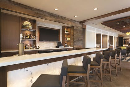 BarLounge | Homewood Suites by Hilton Pittsburgh Downtown