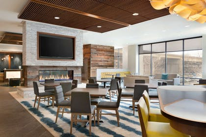 Reception | Homewood Suites by Hilton Pittsburgh Downtown