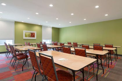 Meeting Room | Home2 Suites by Hilton Oklahoma City Quail Springs