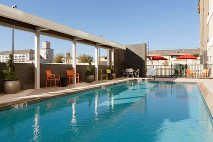 Pool   Home2 Suites by Hilton Oklahoma City South