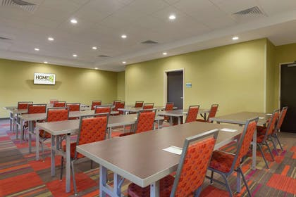 Meeting Room   Home2 Suites by Hilton Oklahoma City South