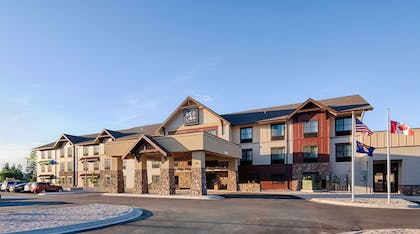 Red Lion Polson Exterior | Red Lion Inn & Suites Polson