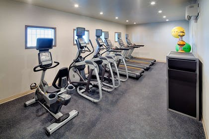 Red Lion Polson Fitness Center | Red Lion Inn & Suites Polson