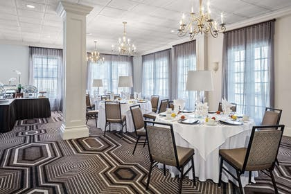 Meeting Room | The Partridge Inn Augusta, Curio Collection by Hilton