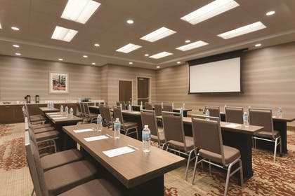 Meeting Room | Embassy Suites by Hilton Akron Canton Airport