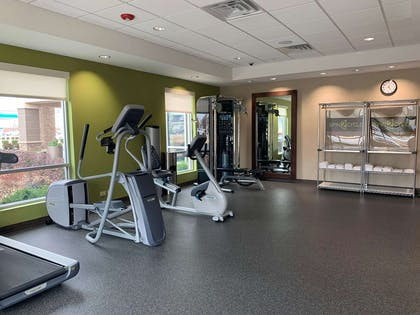 Health club | Home2 Suites by Hilton Fort Smith