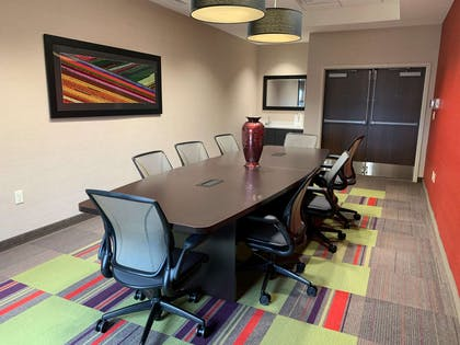 Meeting Room | Home2 Suites by Hilton Fort Smith