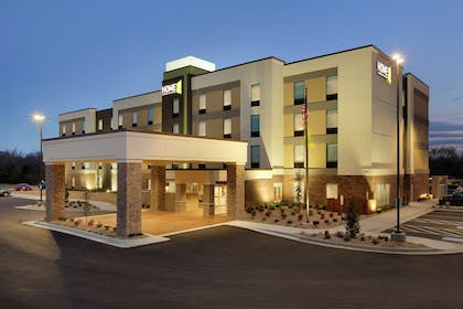 Exterior | Home2 Suites by Hilton Fort Smith