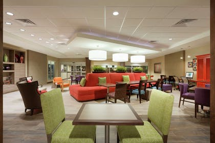 Lobby | Home2 Suites by Hilton Fort Smith