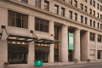 Exterior | Embassy Suites by Hilton Pittsburgh Downtown