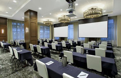 Meeting Room | Embassy Suites by Hilton Pittsburgh Downtown