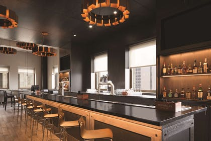 BarLounge   Embassy Suites by Hilton Pittsburgh Downtown