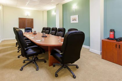 Meeting Room | Wyndham Garden Lafayette