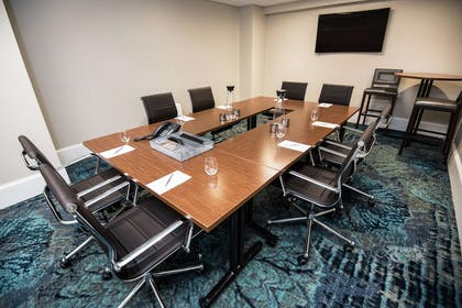 Meeting Room | Redmont Hotel Birmingham, Curio Collection by Hilton