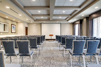 Meeting Room | Hampton Inn & Suites Greenville Airport