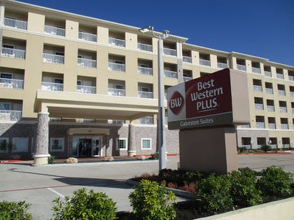 Best Western Plus® Galveston Suites | Best Western Plus Galveston Suites