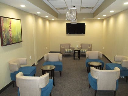 Meeting Room | Best Western Plus Galveston Suites