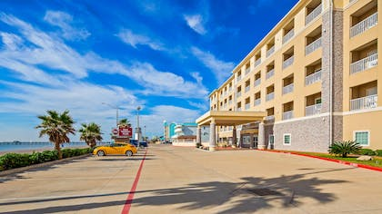 Welcome to the Best Western Plus Galveston Suites! | Best Western Plus Galveston Suites