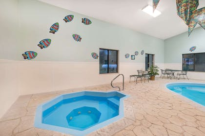 Pool | Baymont by Wyndham Hot Springs