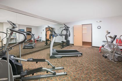 Health club | Baymont by Wyndham Hot Springs