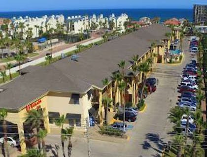 Exterior | Ramada by Wyndham & Suites South Padre Island