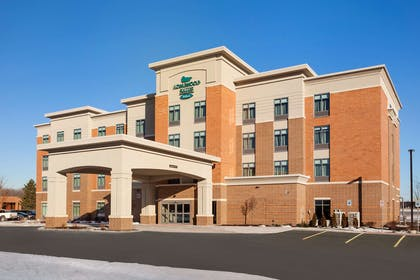 Exterior   Homewood Suites by Hilton Syracuse - Carrier Circle