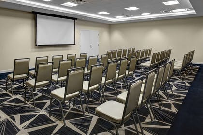 Meeting Room   Homewood Suites by Hilton Richmond-Downtown