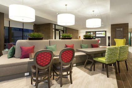 Lobby | Home2 Suites by Hilton Salt Lake City-East