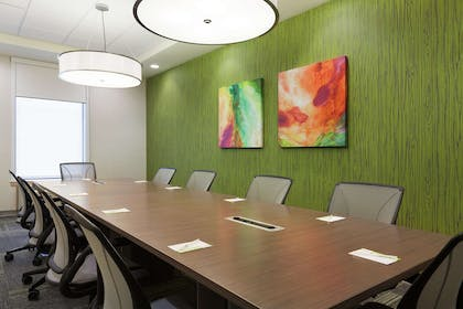 Meeting Room | Home2 Suites by Hilton Salt Lake City-East