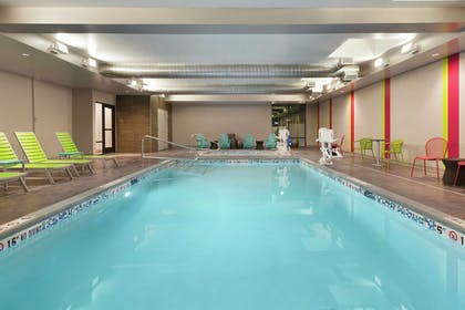 Pool | Home2 Suites by Hilton Salt Lake City-East