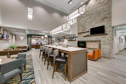 Reception | Hampton Inn & Suites North Houston Spring
