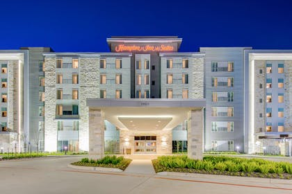 Exterior | Hampton Inn & Suites North Houston Spring