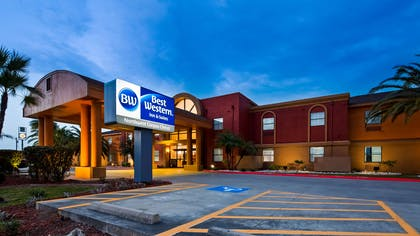 Welcome to the Best Western Northwest Corpus Christi Inn & Suites! | Best Western Northwest Corpus Christi Inn & Suites