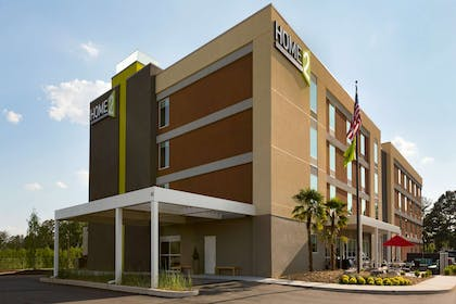 Exterior | Home2 Suites by Hilton Atlanta South/McDonough