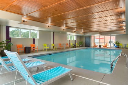 Pool | Home2 Suites by Hilton Atlanta South/McDonough