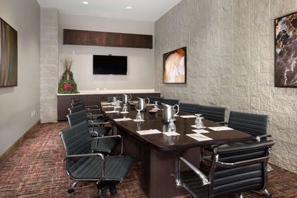 Business Center | DoubleTree by Hilton Hotel Lawrence