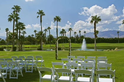 Recreational Facility | DoubleTree by Hilton Hotel Golf Resort Palm Springs