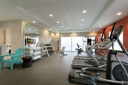 Health club | Home2 Suites by Hilton Milton Ontario