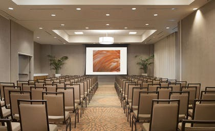 Meeting Room | Homewood Suites by Hilton Miami Dolphin Mall