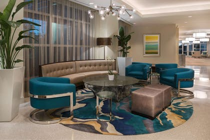 Reception | Homewood Suites by Hilton Miami Dolphin Mall