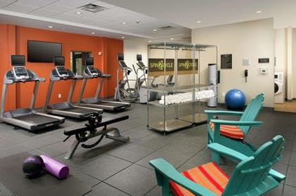 Health club | Home2 Suites by Hilton Louisville East/Hurstbourne