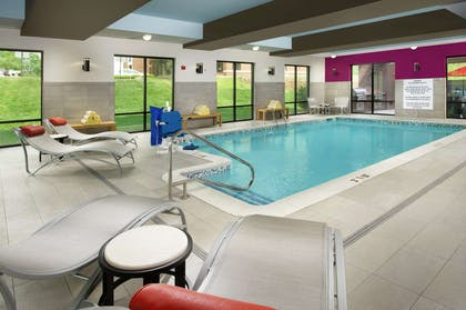 Pool | Home2 Suites by Hilton Louisville East/Hurstbourne