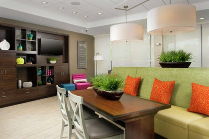 Lobby | Home2 Suites by Hilton Louisville East/Hurstbourne