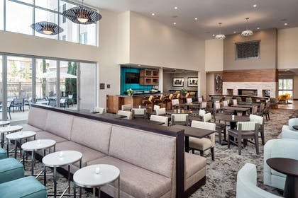 Reception | Homewood Suites by Hilton Aliso Viejo - Laguna Beach